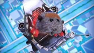 TVアニメ「PUI PUI モルカー」第8話場面カット