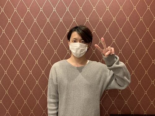 ドラマCD「PERFECTION NOISE」ついに最終巻発売!来宮千智役・木村良平さんのキャストインタビュー到着
