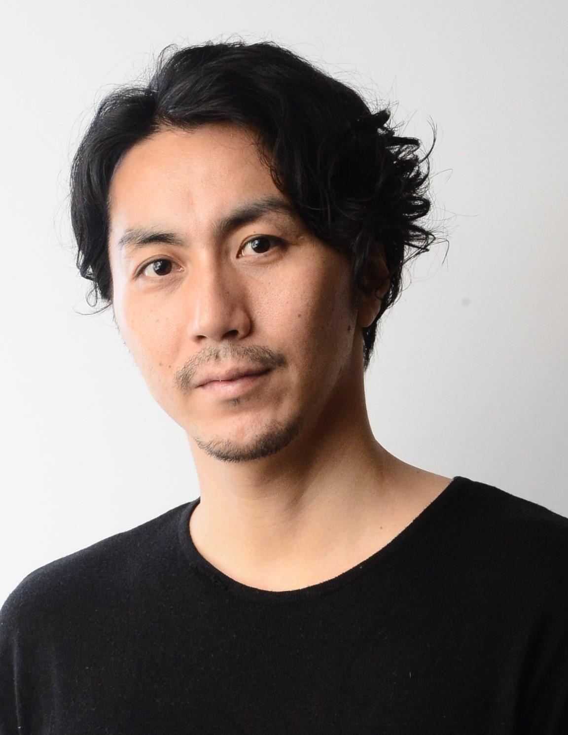 舞台「憂国のモリアーティ」case 2 郷本直也さん(セバスチャン・モラン)