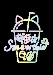 『東京ミュウミュウ にゅ~♡』Smewthieロゴ
