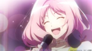 TVアニメ 『アイ★チュウ』第6話「equipe ~私の居場所~」