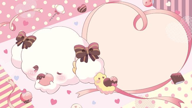「サンリオ」小麦粉の妖精・こぎみゅんが歌ってみたに初挑戦!Perfume「チョコレイト・ディスコ」を可愛く歌い上げる