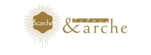 &arche ロゴ