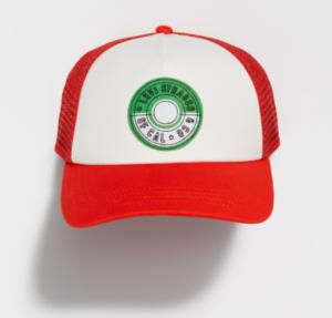 LEVI'S® x POKÉMON POKEMON TRUCKER HAT