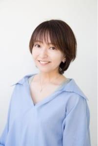 「金田一少年の事件簿」七瀬美雪役・中川亜希子さん