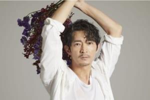 「TVガイドVOICE STARS Dandyism vol.2」津田健次郎さん