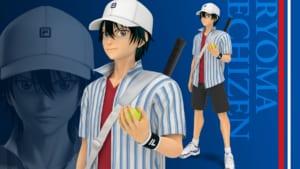 「リョーマ!The Prince of Tennis 新生劇場版テニスの王子様」リョーマ