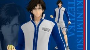 「リョーマ!The Prince of Tennis 新生劇場版テニスの王子様」手塚