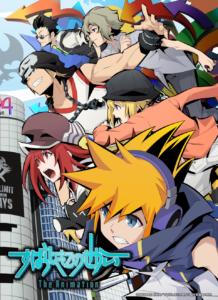 アニメ「すばらしきこのせかい」メインビジュアル第3弾