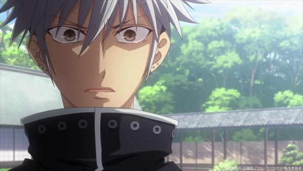 TVアニメ「フルーツバスケット」The Final 先行場面カット (3)
