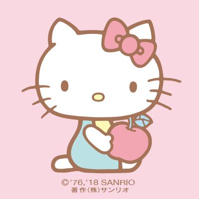 サンリオ公式Twitterアカウントより引用