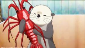 TVアニメ「天地創造デザイン部」第5話「案件5」先行カット