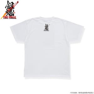 銀魂 THE FINAL シーンプリントTシャツ
