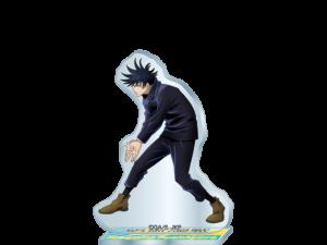 「呪術廻戦」ローソンオリジナル予約商品 アクリルスタンド 伏黒恵