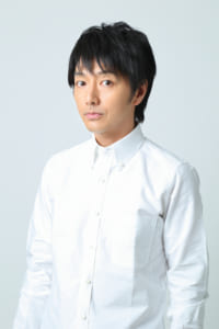『アナログ BANBAN』川本成さん