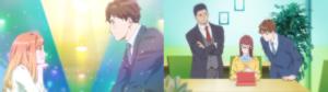 「アクネオ」× 小説投稿サイト「エブリスタ」共同コンテスト大賞受賞作品ショートアニメ「一日にして成らず」