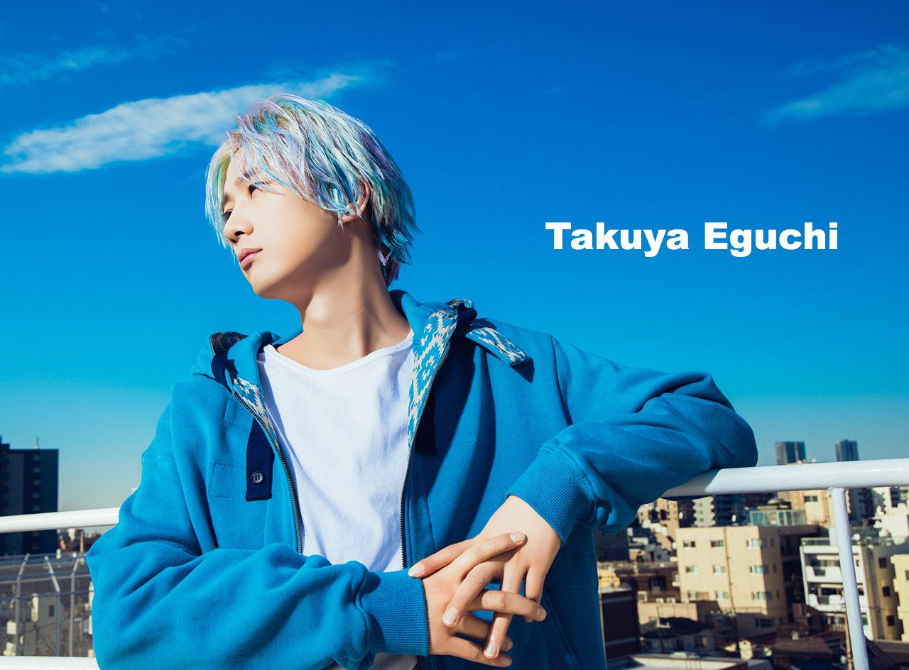 江口拓也さんがソロアーティストデビュー決定!ミニアルバム「EGUISM」2021年4月発売