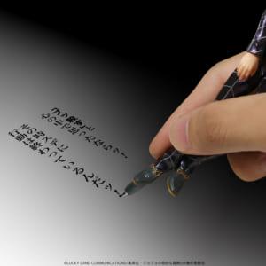 TVアニメ「ジョジョの奇妙な冒険 黄金の風」プロシュート フィギュアペン