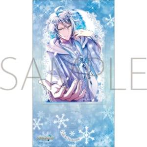 アイドリッシュセブン アクリルスタンド/Crystal Christmas 楽