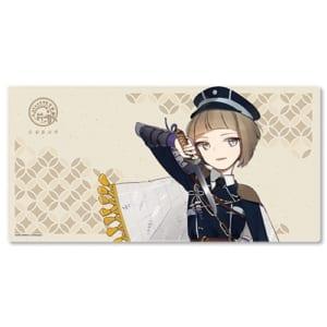 刀剣乱舞-ONLINE- デスクマット 19:前田藤四郎