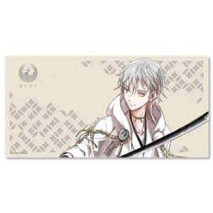 刀剣乱舞-ONLINE- デスクマット 25:鶴丸国永