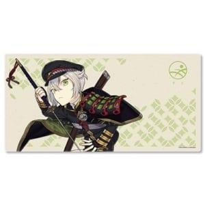 刀剣乱舞-ONLINE- デスクマット 32:蛍丸