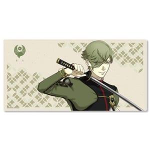 刀剣乱舞-ONLINE- デスクマット 33:鶯丸