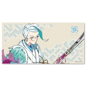 刀剣乱舞-ONLINE- デスクマット 63:巴形薙刀