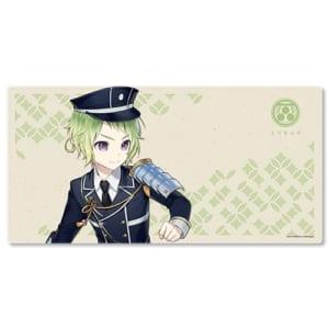 刀剣乱舞-ONLINE- デスクマット 64:毛利藤四郎