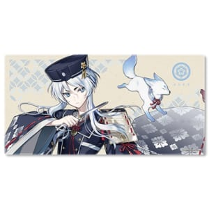 刀剣乱舞-ONLINE- デスクマット 77:白山吉光