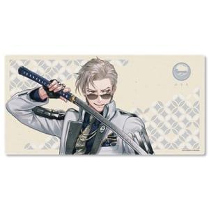 刀剣乱舞-ONLINE- デスクマット 85:山鳥毛