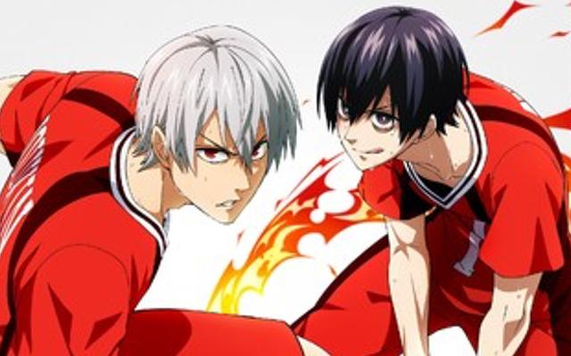 TVアニメ「灼熱カバディ」OPを大平峻也さん、EDを内田雄馬さんが担当!コメントも到着