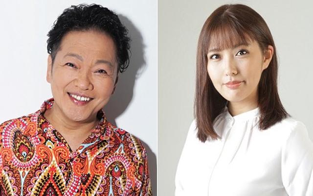 山口勝平さんが娘・茜さんとTVアニメ「宇宙なんちゃら こてつくん」で共演!喜びを語ったコメントも到着