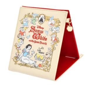 白雪姫 ミラー・鏡 折りたたみ式 Snow White and the Seven Dwarfs