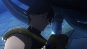「劇場版 Fate/Grand Order -神聖円卓領域キャメロット-」 後編 Paladin; Agateram 第2弾特報カット−オジマンディアス