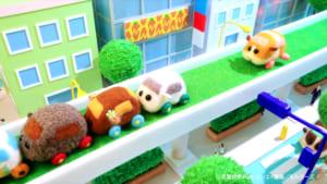 TVアニメ「PUI PUI モルカー」ストーリーブックあらすじ渋滞…