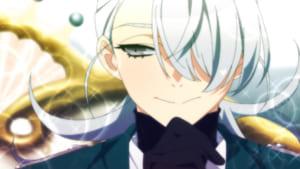 TVアニメ「美少年探偵団」第1弾PV 場面カット