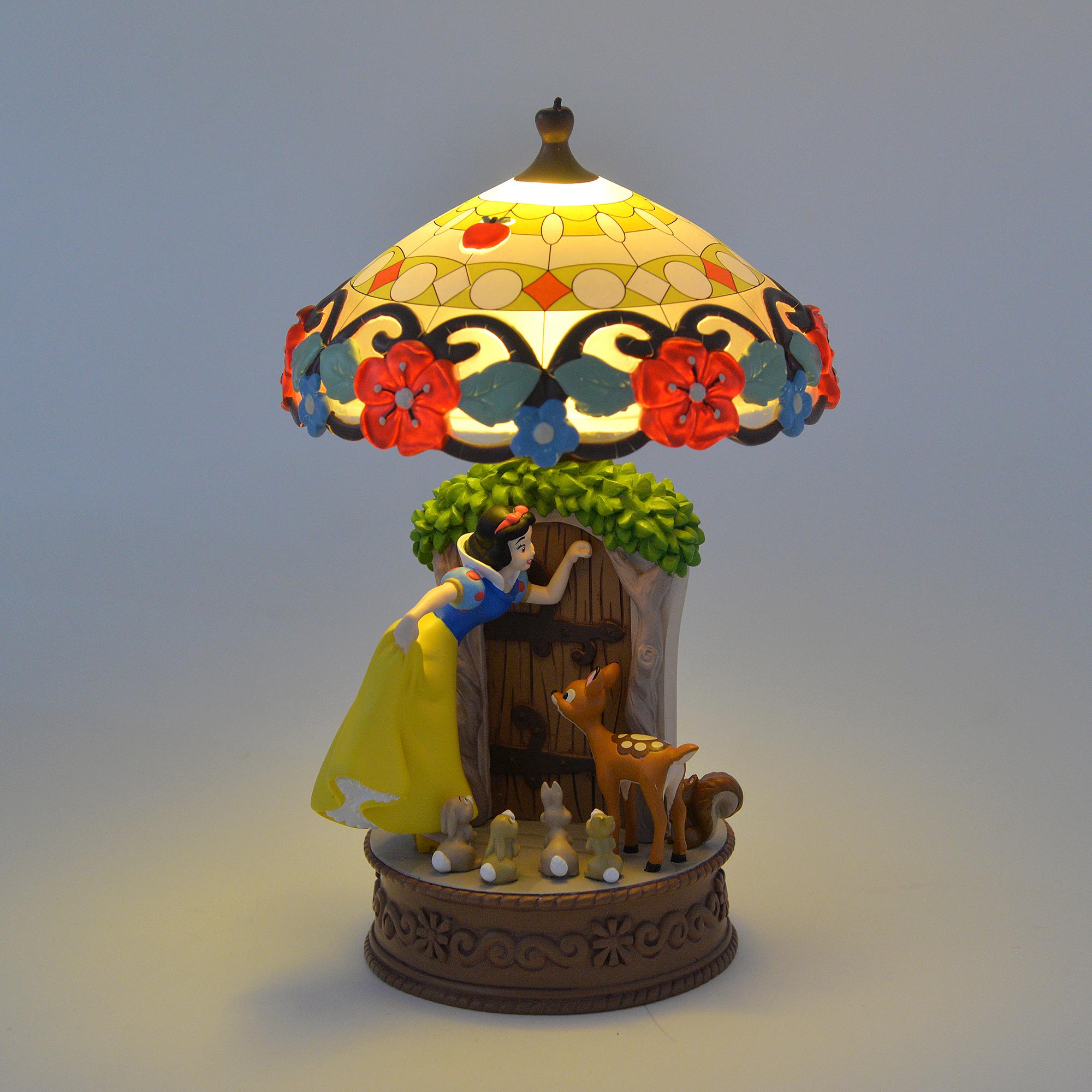 白雪姫 LEDライト Snow White and the Seven Dwarfs