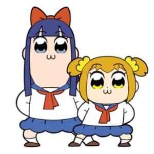 TVアニメ「ポプテピピック」