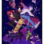 TVアニメ「SK∞ エスケーエイト」AJスペシャルステージ