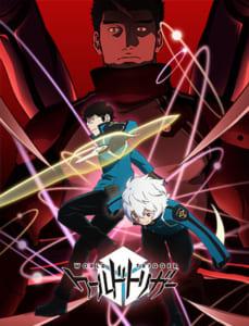 アニメ「ワールドトリガー」2ndシーズンスペシャルステージ