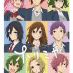 TVアニメ「ホリミヤ」AnimeJapan スペシャルステージ