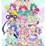 TVアニメ「キラッとプリ☆チャン」トーク&ミニライブやってみた!ステージ