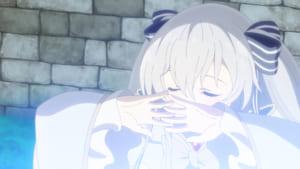 TVアニメ「精霊幻想記」ティザーPV第2弾 場面カット セリア=クレール