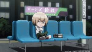 TVアニメ「SHAMAN KING」第1廻「幽霊と踊る男」先行カット