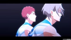 TVアニメ「バクテン!!」PVカット
