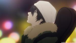 TVアニメ「ましろのおと」第1話「寂寞」先行カット