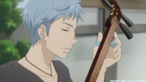 TVアニメ「ましろのおと」第2弾PVカット