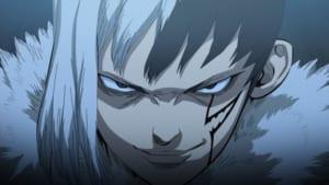 TVアニメ 「Dr.STONE」第2期 キャストが選んだシーン場面写・第1話