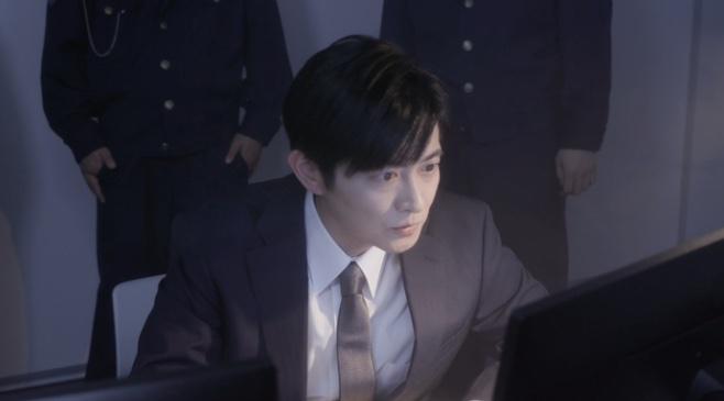 下野紘さんがバラエティ番組「THE突破ファイル」の再現ドラマに出演!ネット犯罪に立ち向かう冷静沈着なサイバー捜査官役